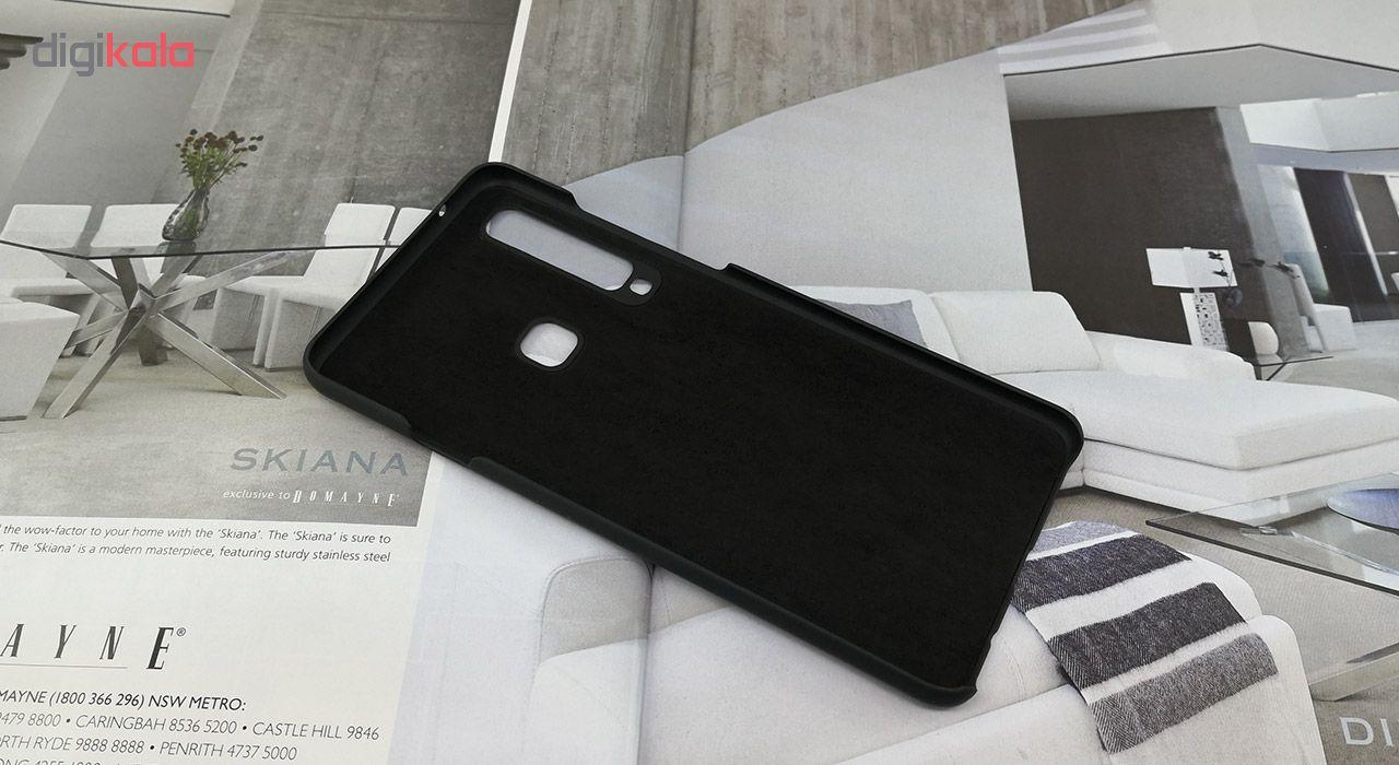 کاور سیلیکونی مدل Soft Touch Feeling مناسب برای گوشی موبایل سامسونگ Galaxy A9 2018 main 1 4