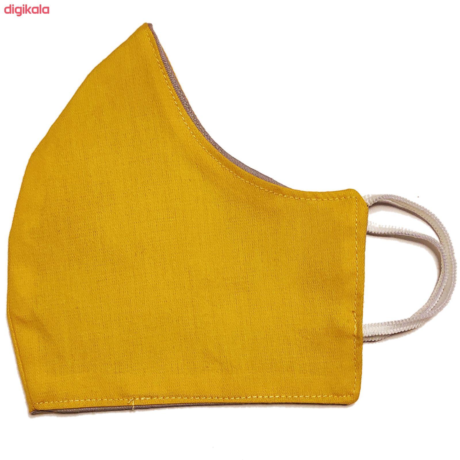ماسک پارچه ای مدل سایه کد 06 main 1 12