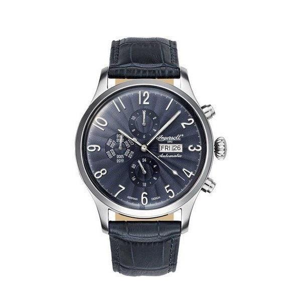 ساعت مچی عقربه ای مردانه اینگرسل مدل IN1416BL 3