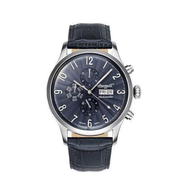 ساعت مچی عقربه ای مردانه اینگرسل مدل IN1416BL