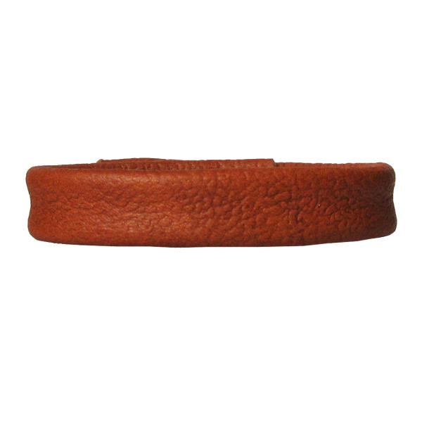 دستبند چرم گاوی دانوب مدل کوکو کد 015
