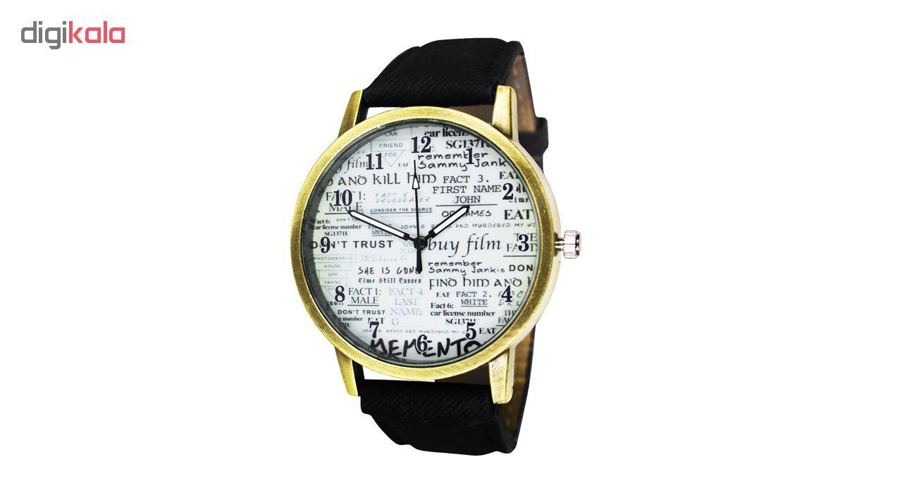 خرید ساعت مچی عقربه ای مردانه و زنانه مدل Series 5-6 | ساعت مچی