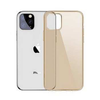 کاور باسئوس مدل ARAPIPH61S-0V مناسب برای گوشی موبایل اپل iPhone 11