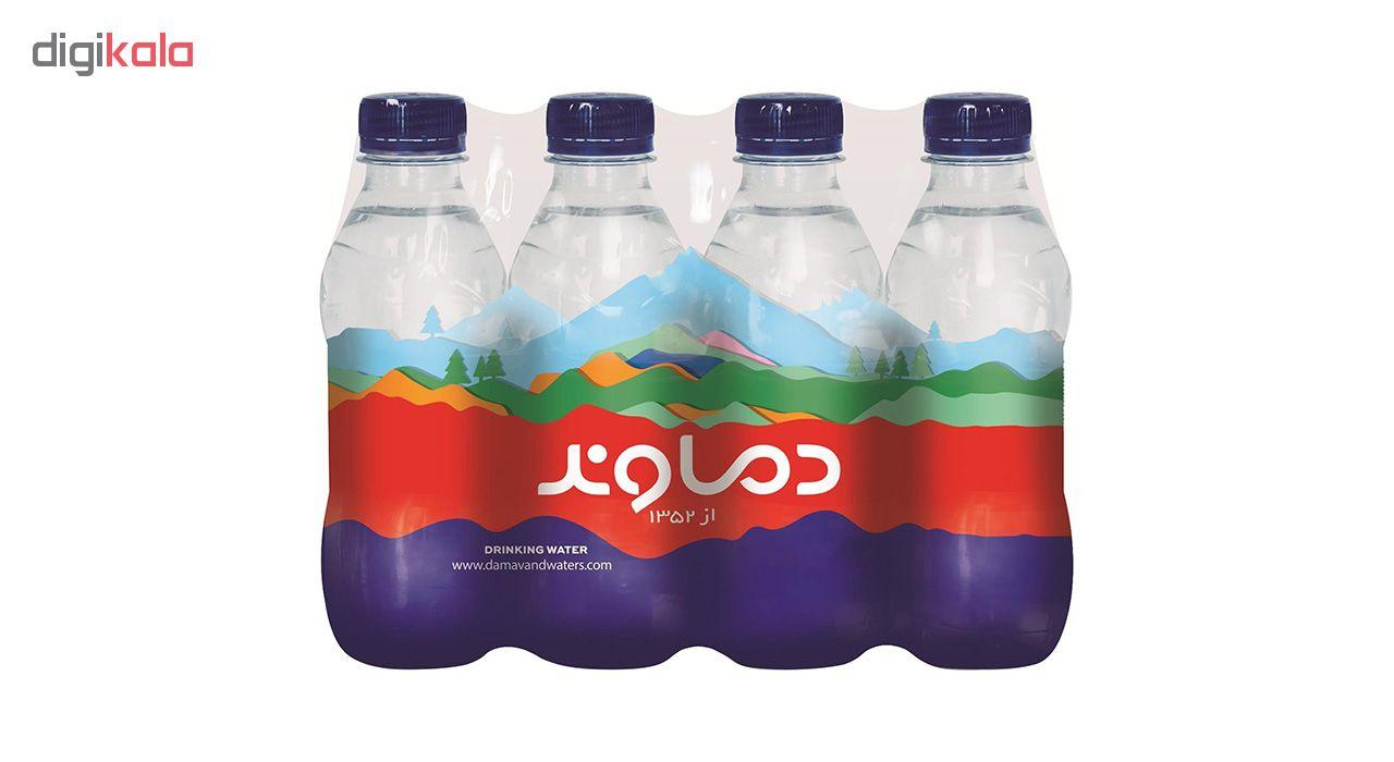 آب آشامیدنی دماوند حجم 296 میلی لیتر بسته 12 عددی main 1 5