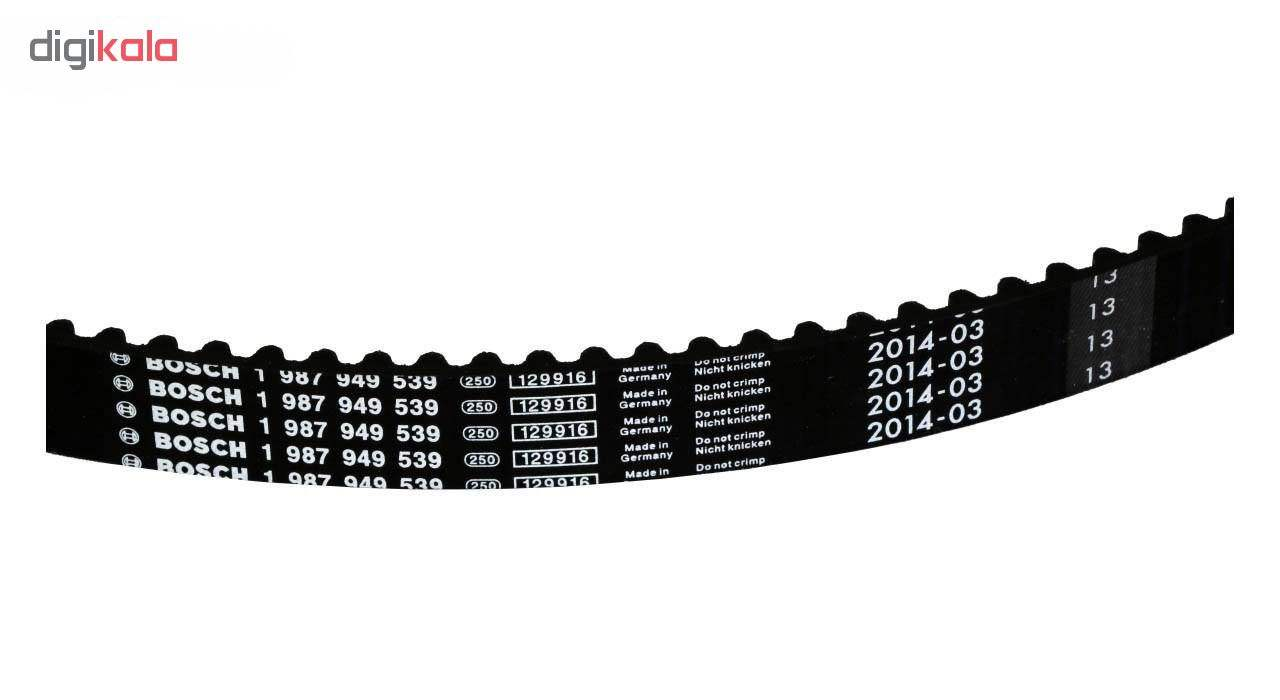 تسمه تایم بوش مدل 1987949539 مناسب برای پراید main 1 1