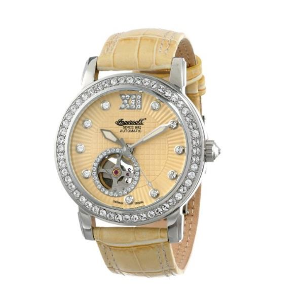 خرید ساعت مچی عقربه ای زنانه اینگرسل مدل IN7215YL