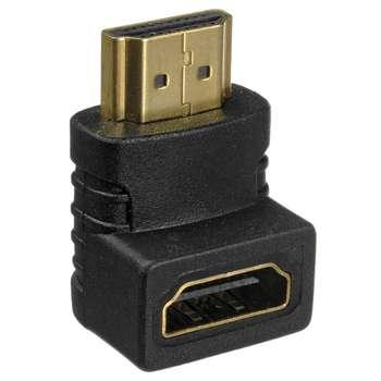 مبدل 90 درجه HDMI مدل M&F