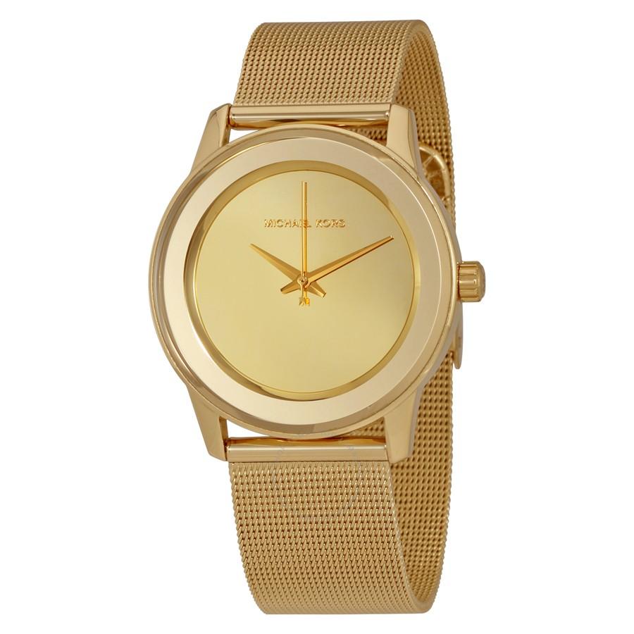ساعت مچی عقربه ای زنانه مایکل کورس مدل mk6295