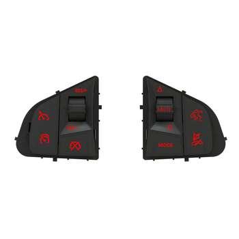کروز کنترل نوتاش مدل Z300 مناسب خودرو آریو