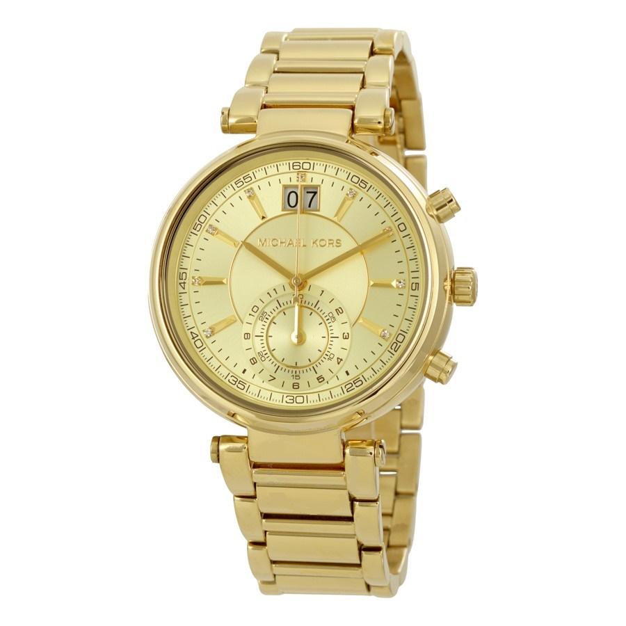 ساعت زنانه برند مایکل کورس مدل mk6362
