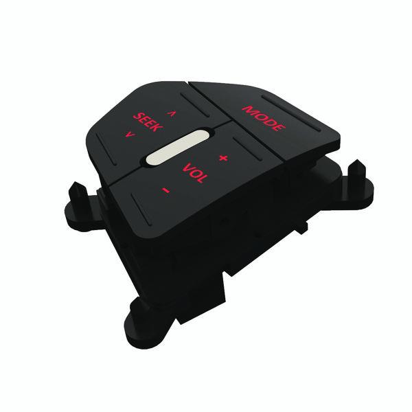 کروز کنترل نوتاش مدل EURO-5 مناسب خودرو اچ سی کراس