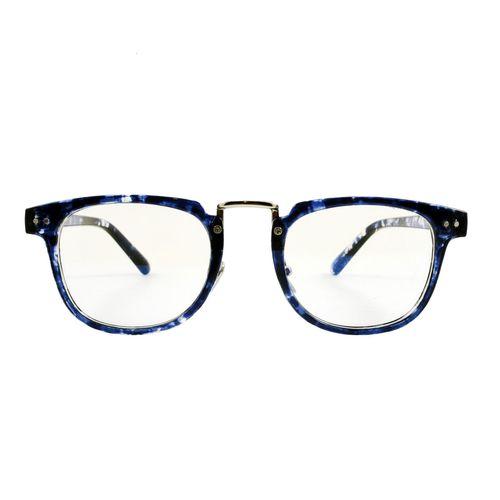 فریم عینک طبی مدل Tr90 Blue Art