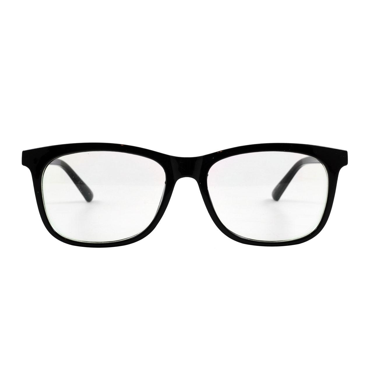فریم عینک طبی مدل  True Black Frame