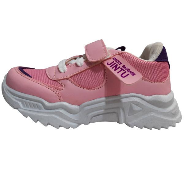کفش پیاده روی دخترانه مدل MOM210