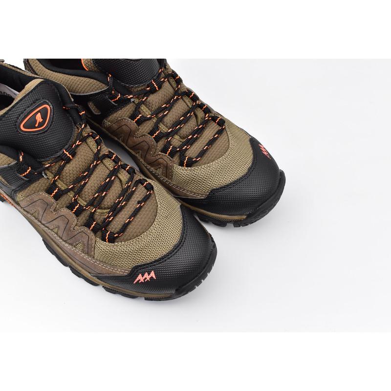 کفش طبیعت گردی مردانه آلبرتینی مدل هیمالیا کد 8330