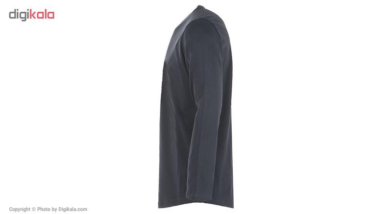 تی شرت مردانه آگرین مدل 1431122-59 - -آگرین