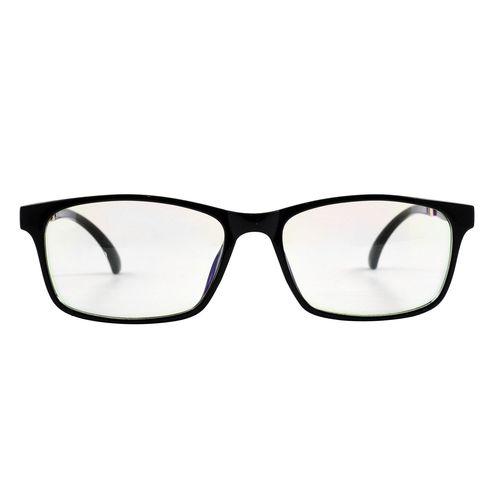 فریم عینک طبی مدل Sharp Black Frame