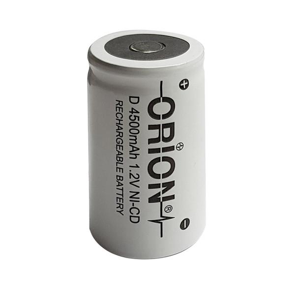 باتری D قابل شارژ اوریون مدل BTD-110