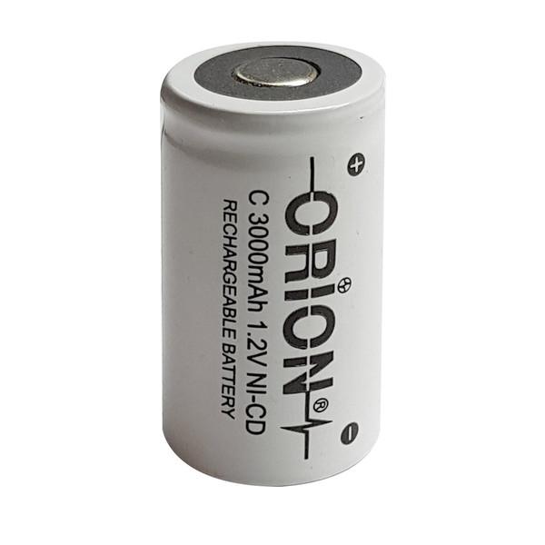 باتری C قابل شارژ اوریون مدل BTC-110
