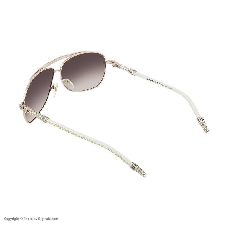 عینک آفتابی کروم هارتز مدل tencher
