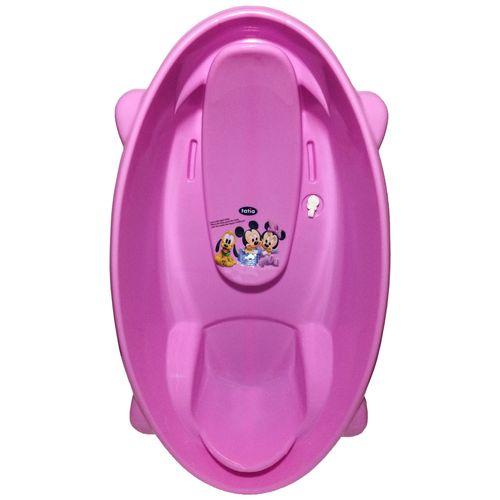 وان حمام کودک رویال صورتی مدل PK-H153