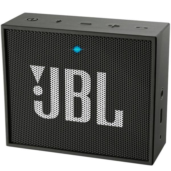 اسپیکر بلوتوثی قابل حمل جی بی ال مدل Go   JBL Go Portable Bluetooth Speaker