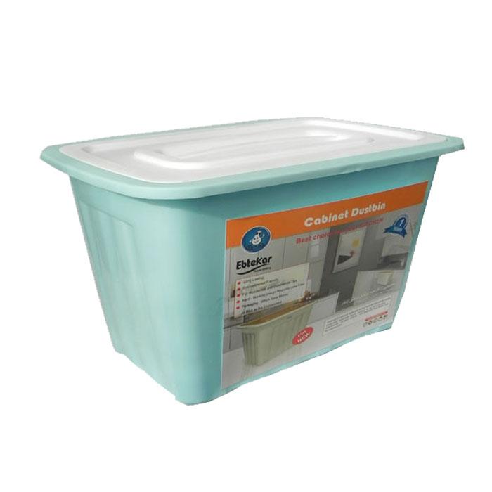 سطل زباله کابینتی ابتکار مدل 002