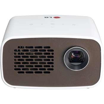 ویدئو پروژکتور ال جی مدل پی اچ ۳۰۰ | LG PH300 Mini Video Projector