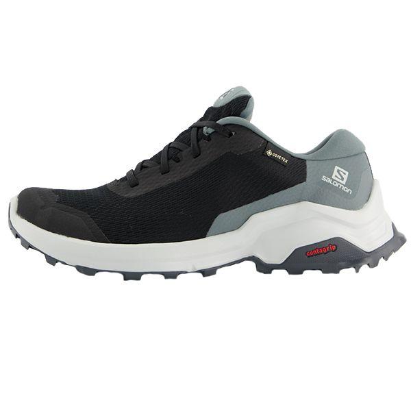 کفش پیاده روی زنانه سالومون مدل 410422