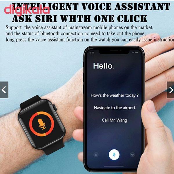 ساعت هوشمند دات کاما مدل +T55 main 1 6