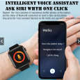 ساعت هوشمند دات کاما مدل +T55 thumb 6
