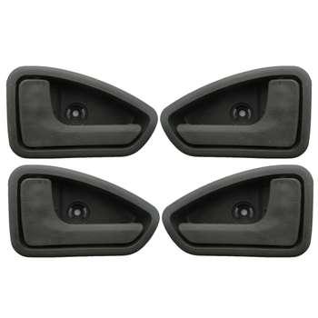 دستگیره داخلی در خودرو ای پی جی مدل APG4 مناسب برای پراید بسته 4 عددی