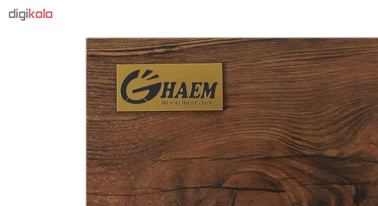 میز تلویزیون صنایع چوب قائم مدل K713 main 1 6