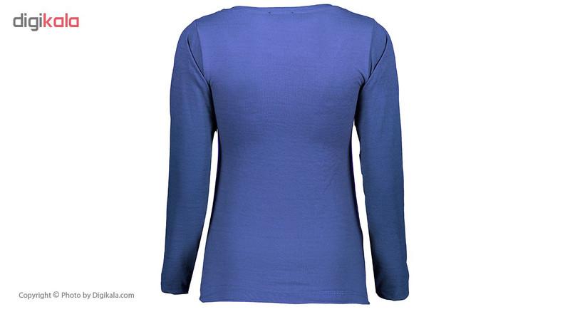 تی شرت زنانه آر ان اس مدل 1103006-58 - آر اِن اِس