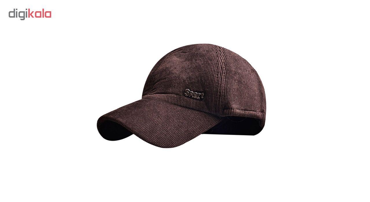 کلاه کپ اسپورت فشن مدل PZ76