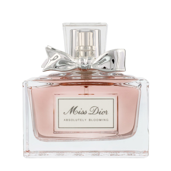 تستر ادوپرفیوم زنانه دیور مدل Miss Dior Absolutely Blooming حجم 100 میلی لیتر