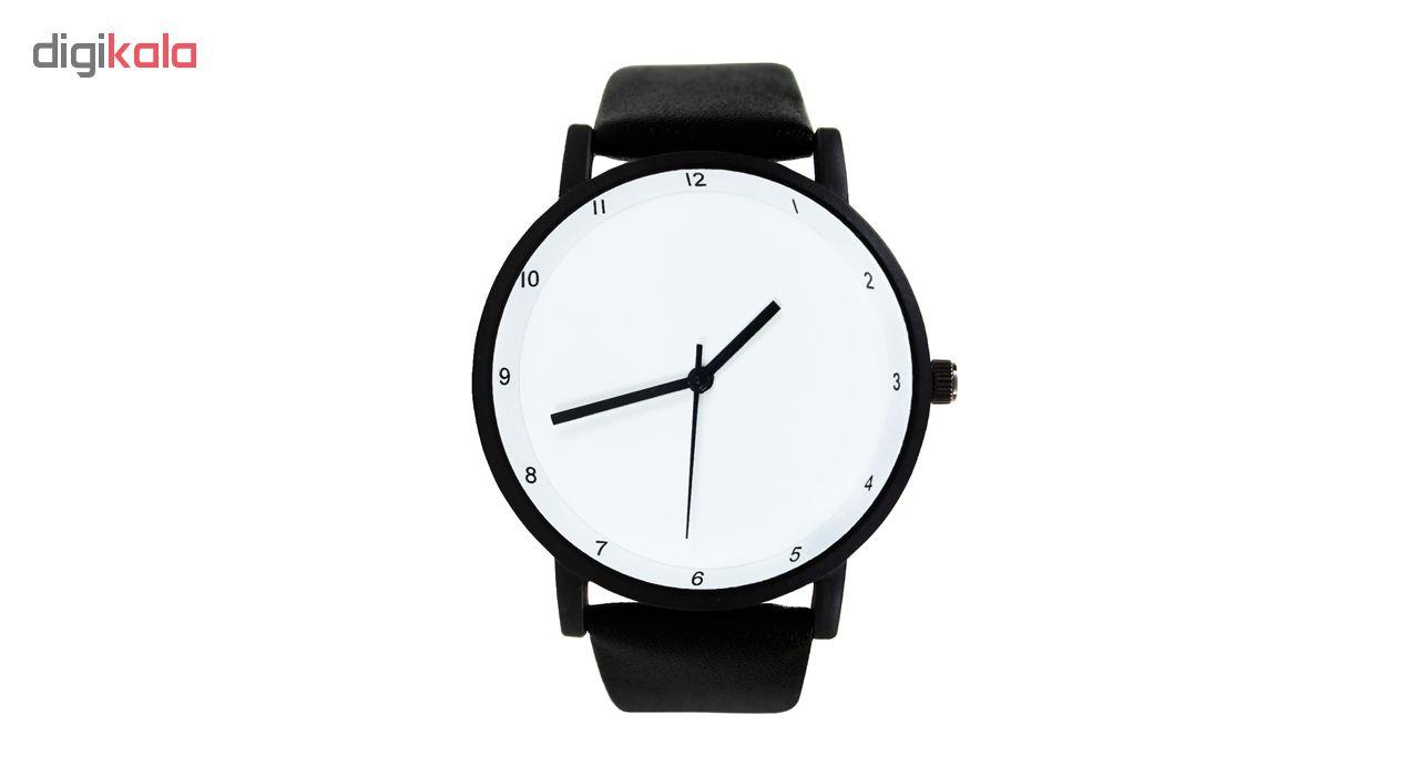 خرید ساعت مچی عقربه ای مردانه و زنانه مدل P5-8 | ساعت مچی