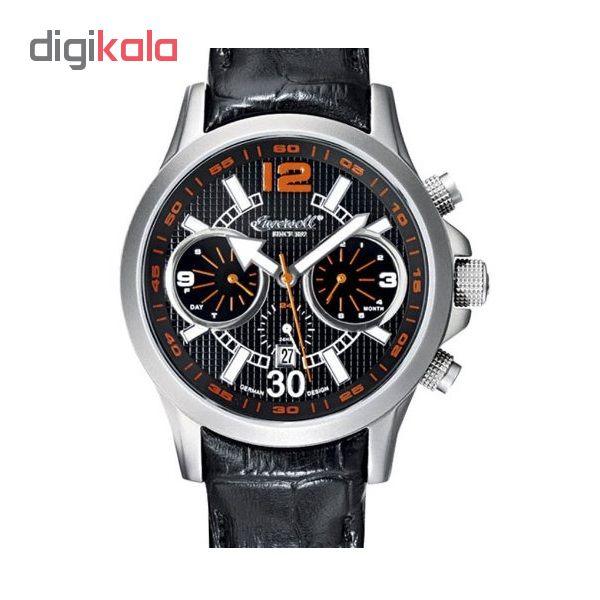 خرید ساعت مچی عقربه ای مردانه مدل IN1624TBK