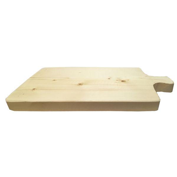 تخته گوشت چوبی آرونی مدل پامچال s5