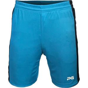 شورت ورزشی مردانه پرگان مدل افرا کد 003 رنگ آبیروشن