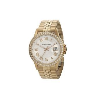 ساعت مچی عقربه ای زنانه رومانسون مدل TM0361QM1RAS6R