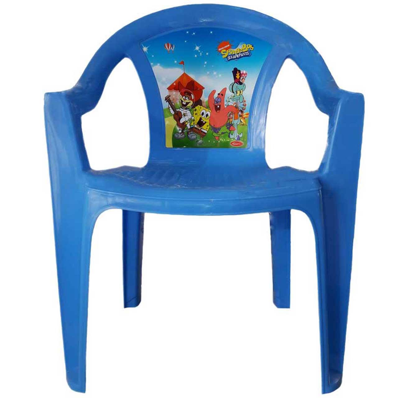صندلی کودک ناصر  کد 1