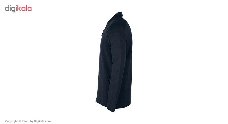 سویشرت مردانه جامه پوش آرا مدل 4101067113-59