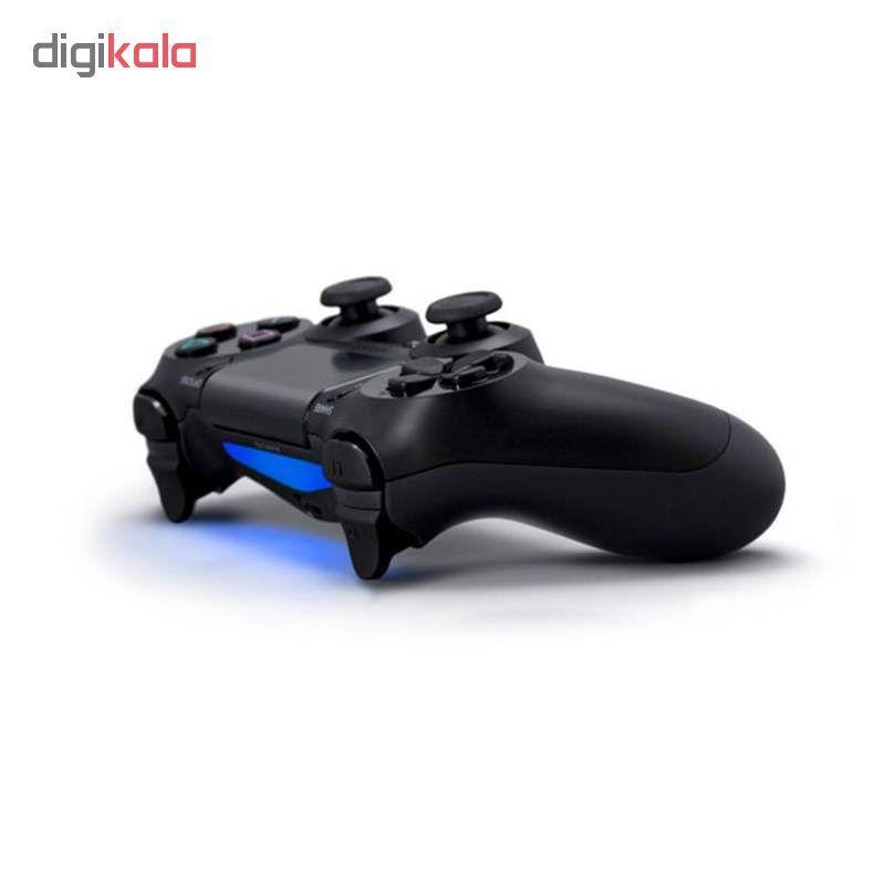 کنسول بازی سونی مدل Playstation 4 Slim کد Region 1 CUH-2215B ظرفیت 1 ترابایت main 1 7
