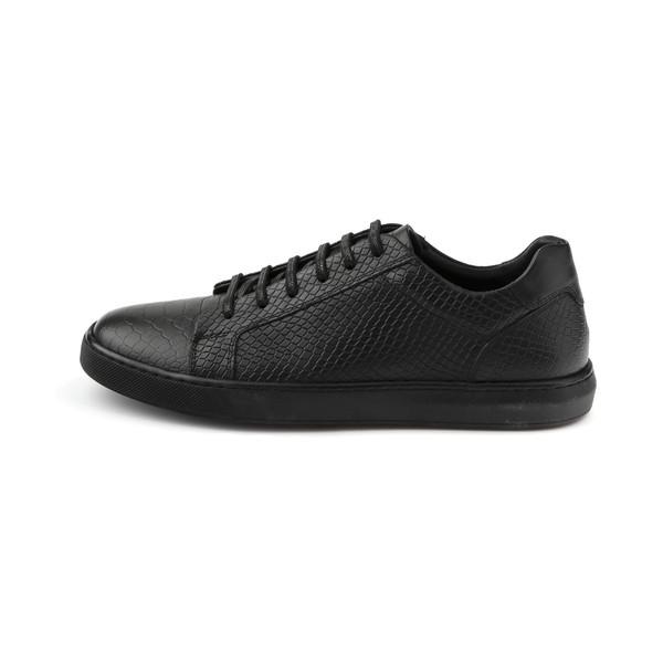 کفش روزمره مردانه شهر چرم مدل mt681