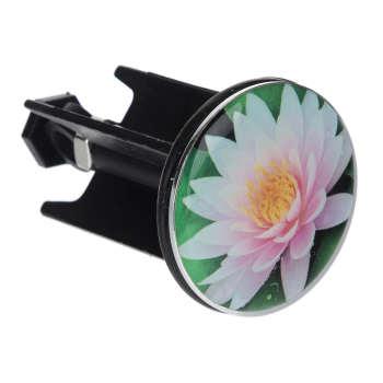 درپوش وان حمام مدل Flower