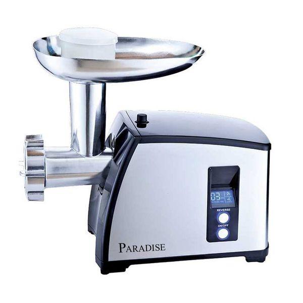 چرخ گوشت پارادایس مدل P-1800D