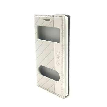 کیف کلاسوری گرند مدل 1200 مناسب برای گوشی موبایل سامسونگ s4