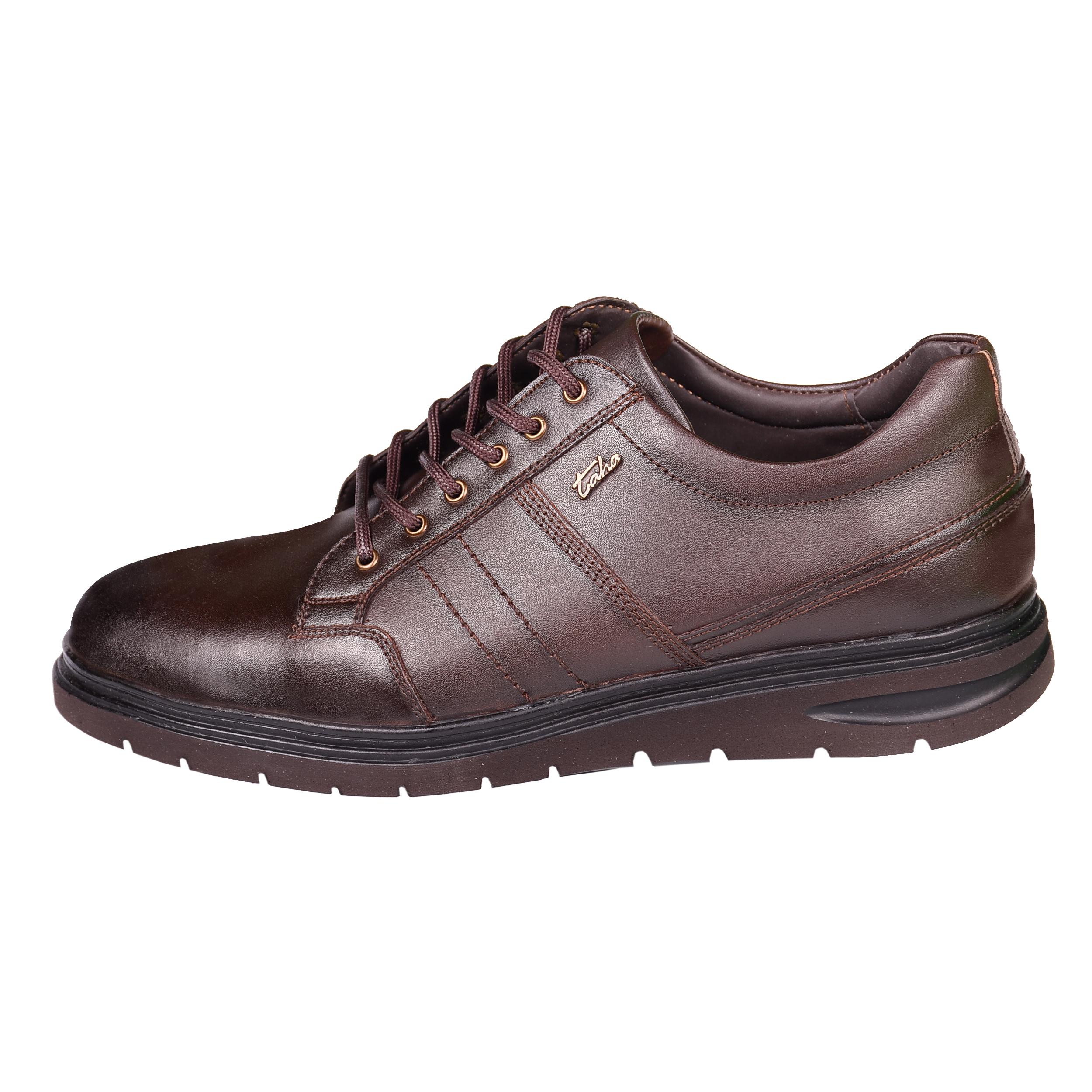 کفش مردانه طاها مدل 1575