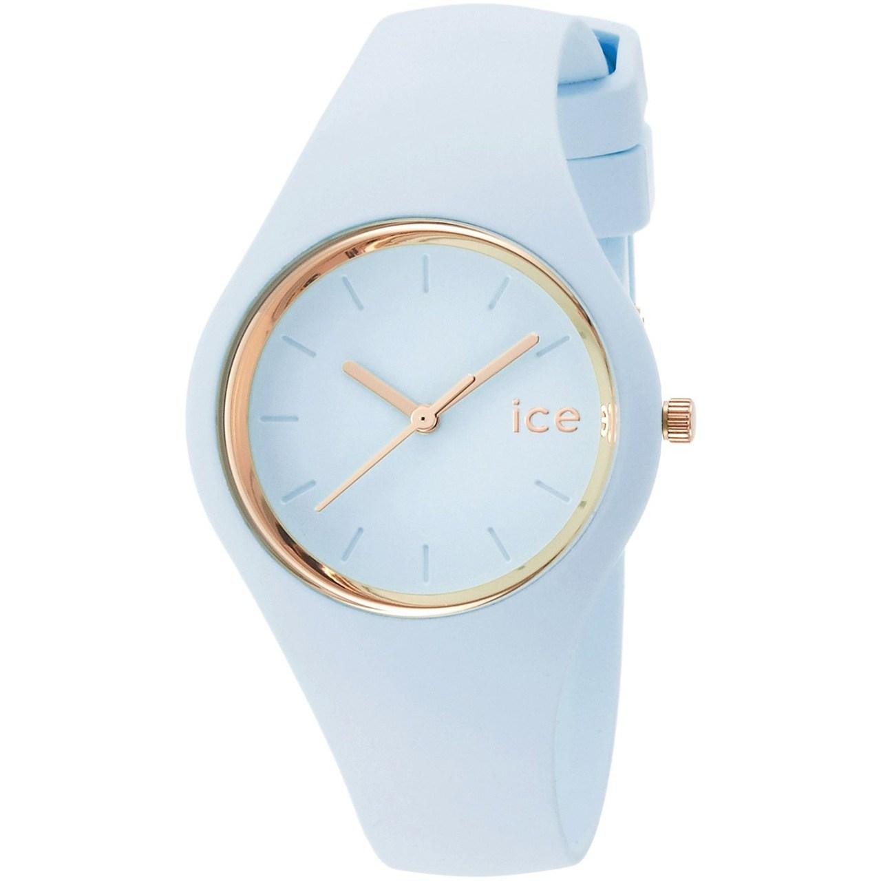 ساعت مچی عقربه ای زنانه آیس واچ مدل ICE.GL.LO.S.S.14